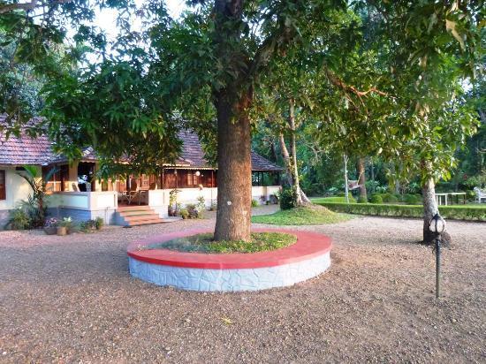 The Pamba Heritage Villa 사진