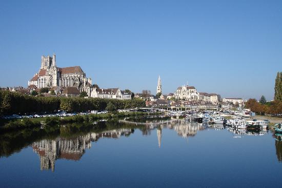 Chambre Soult Picture Of Le Parc Des Marechaux Auxerre