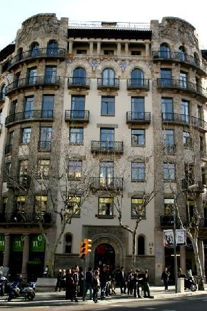 Photo of Equity Point Centric Hostel Barcelona