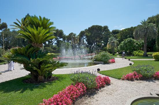 Villa & Jardins Ephrussi de Rothschild: Villa Ephrussi de Rothschild 4