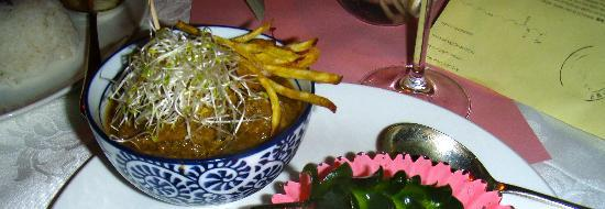 Firefly Eating House: Sublime curries