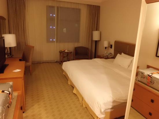 Gloria Grand Hotel Nanchang: room