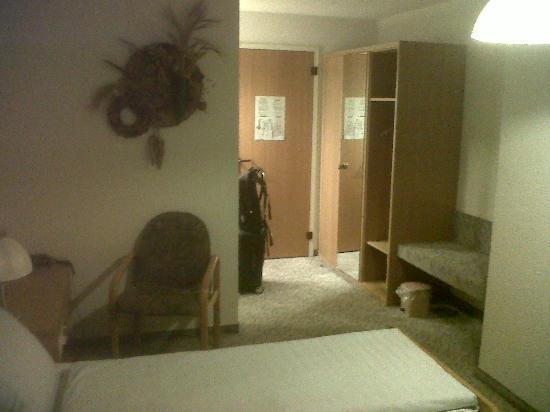 Hotel Chruz: Room