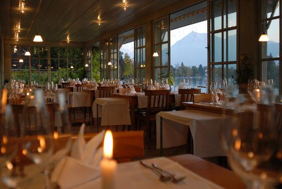 Restaurant Dampfschiff