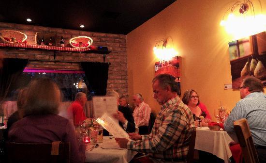 Dan's Bistro : Sedona's Casual Fine Dining Restaurant