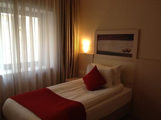 Kordon Otel Alsancak: Rooms