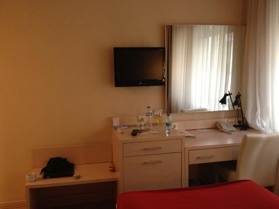 Kordon Otel Alsancak: rooms2