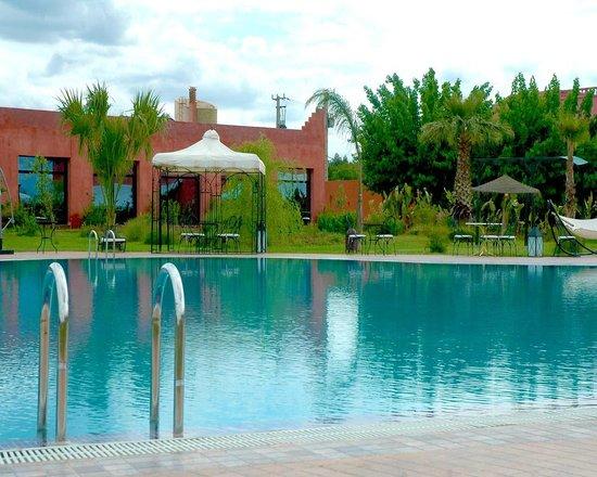 Hotel La Luna Beni Mellal