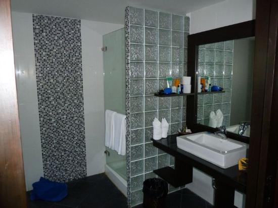 Capannina Inn: bagno