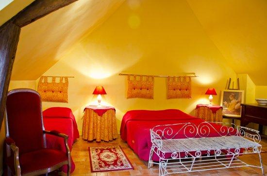 manoir de la maison blanche b b amboise france voir les tarifs 49 avis et 218 photos. Black Bedroom Furniture Sets. Home Design Ideas