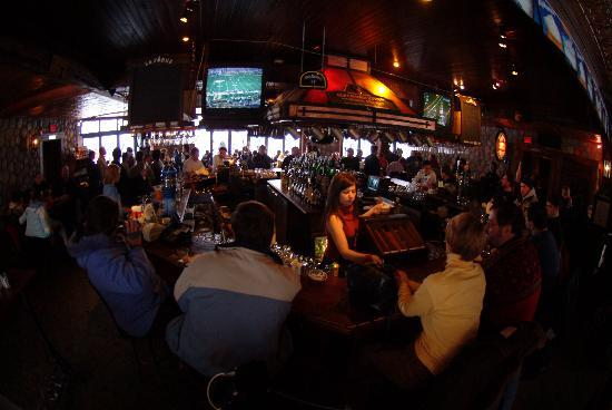 La Forge Bistro-Bar & Grill: Bistro