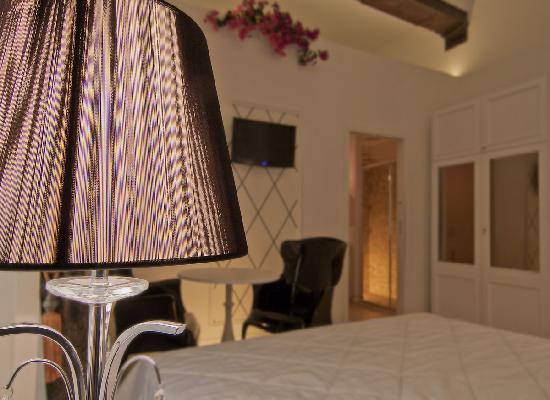 ホテル ラ カサ ディ モルフェオ Picture