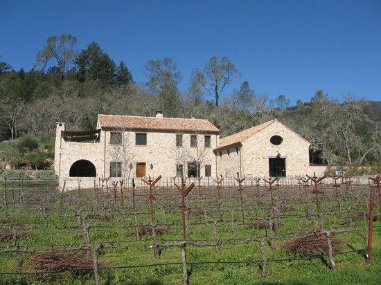 Kelly Fleming Wines: Kelly Fleming Winery