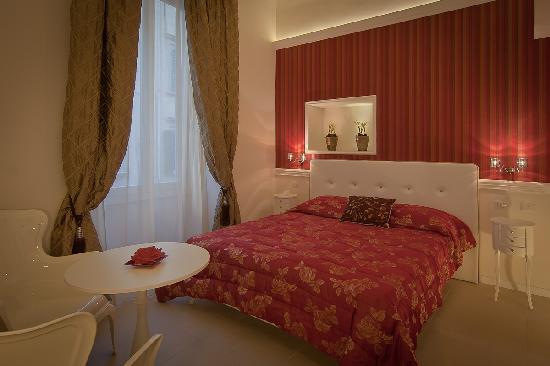 호텔 라 카사 디 모르페오 이미지