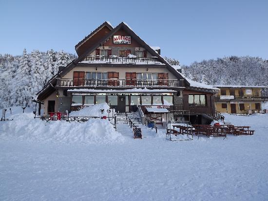 Hotel Passo Del Lupo: Foto albergo