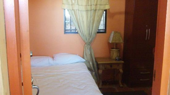 Casa Pelon: Bigger Bedroom