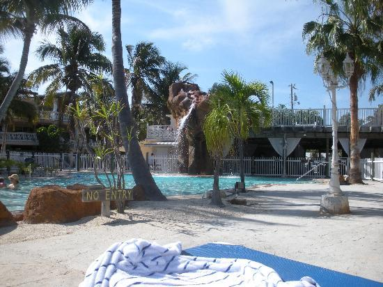 Coconut Cove Resort and Marina: Nick