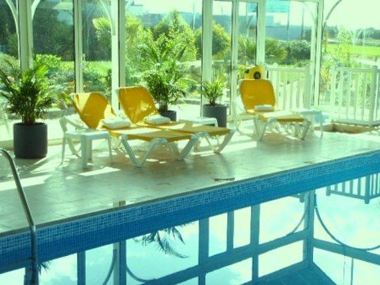Photo of Hotel Arcadia Lannion