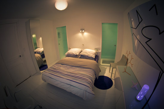 La halte bourgeoise updated 2017 prices b b reviews for Chambre d hote tourcoing