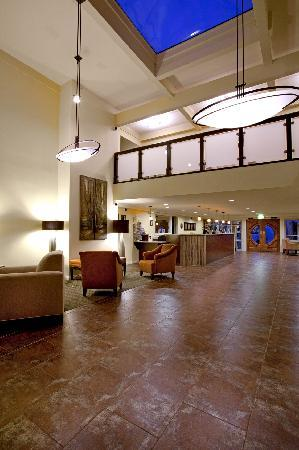 Winners Circle Resort: Lobby