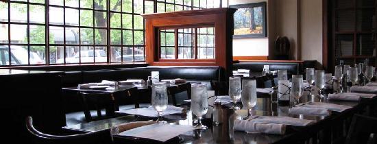 TEN Restaurant: TEN Dining Room
