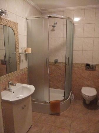 Camea: Bathroom