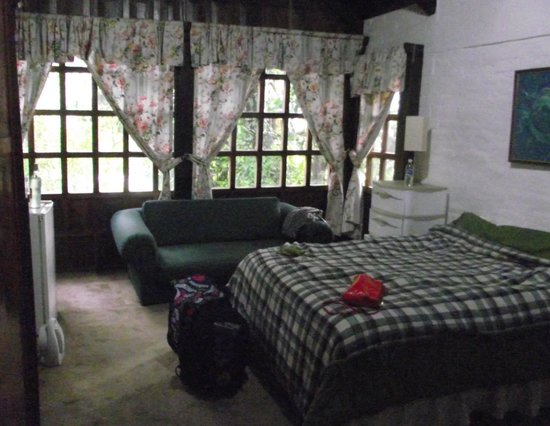 Mini Suites Casa del Quinde