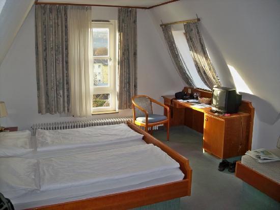 Hotel Zeller Zehnt
