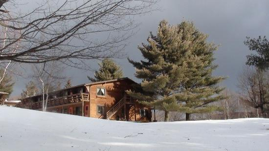 Summit Lodge & Resort: January 2012