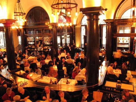 Go Restaurant London