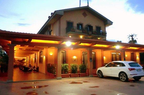 OC Hotel