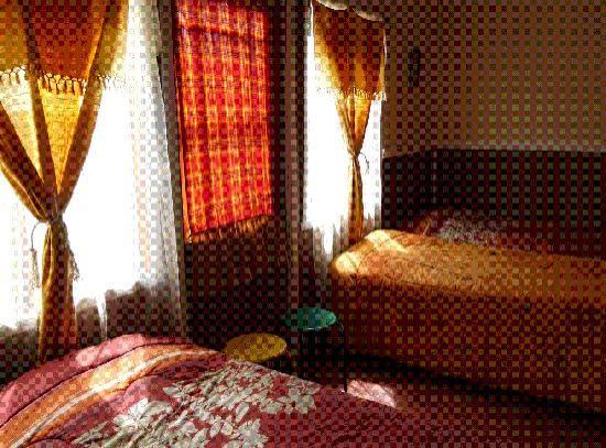 Austral Glacier Hostel: Dormitorio Compartido (6 personas)