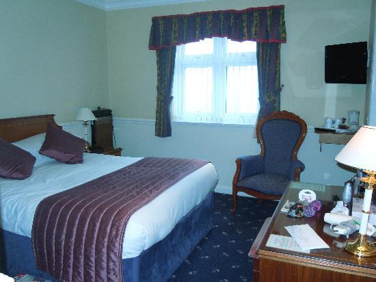 Atlantic Hotel: Room 10