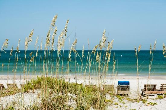 St. Pete Beach is a vacationers dream.