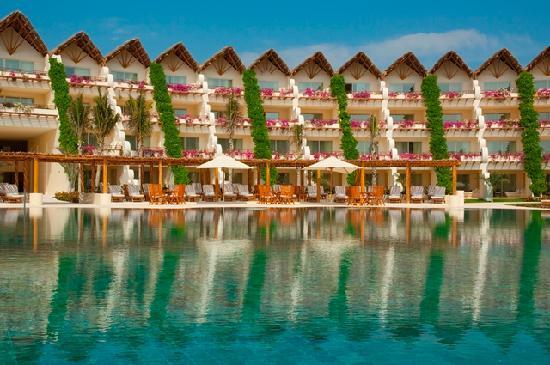 Grand Velas Riviera Maya Playa Del Carmen Opiniones Y Comparaci N De Precios Resort Todo