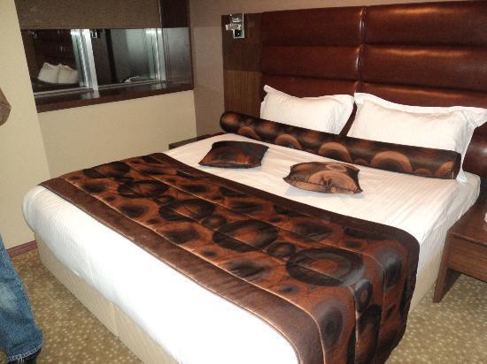 Marlight Boutique Hotel: Room 403