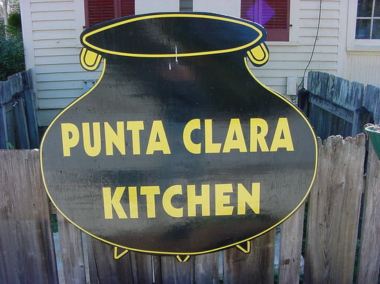 ‪Punta Clara Kitchen‬