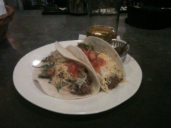 Woodland, CA: tacos yum!
