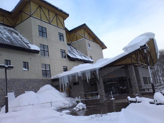 Hotel Grand Tencoo