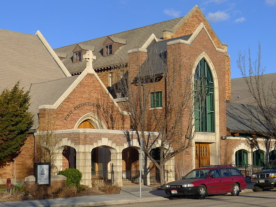 First United Presbyterian Church Boise Tripadvisor
