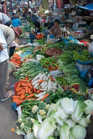 Kandal Market