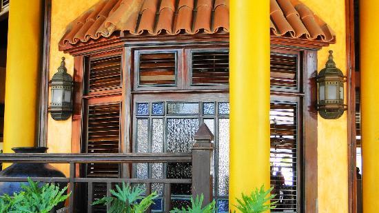 VH Gran Ventana Beach Resort: Confidences