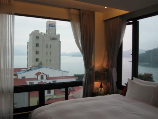 Skylight Bed & Breakfast: 部屋1