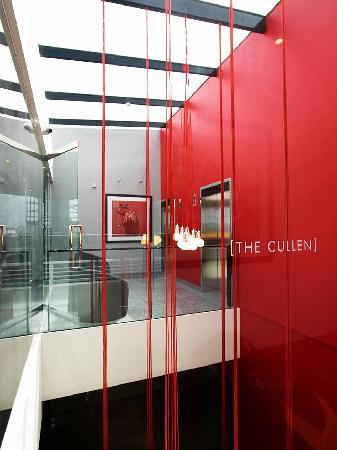 Art Series - The Cullen: The Cullen Atrium