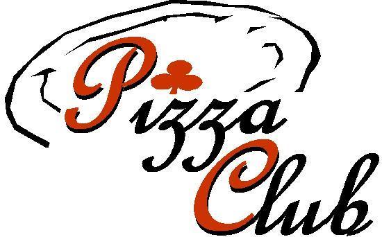 Pizza Club Logo