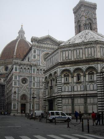 Alloro B&B: Duomo, Florence