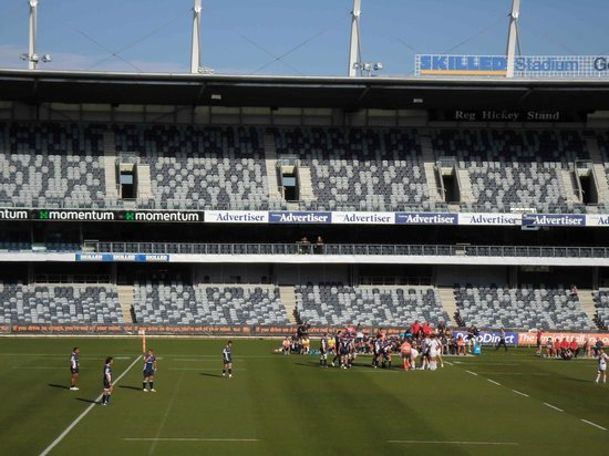 ‪Simonds Stadium‬