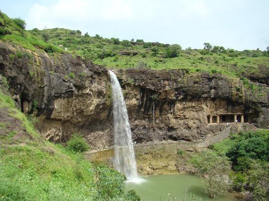 Foto di Ellora Caves, Aurangabad