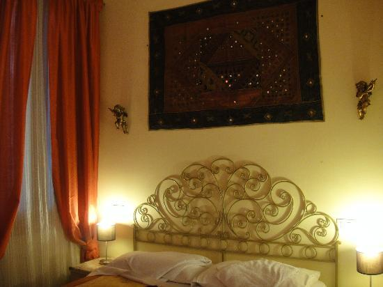 Room in Venice Bed and Breakfast : In the double room