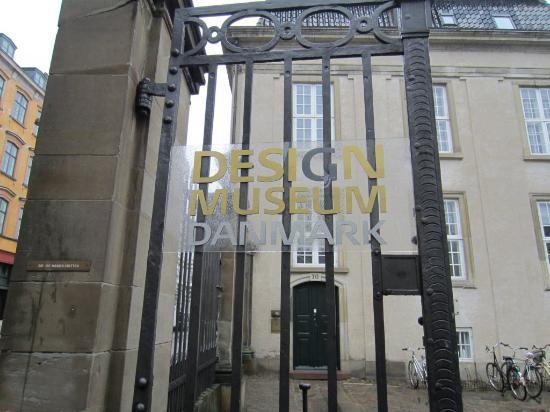 cafe photo de designmuseum danmark copenhague tripadvisor. Black Bedroom Furniture Sets. Home Design Ideas